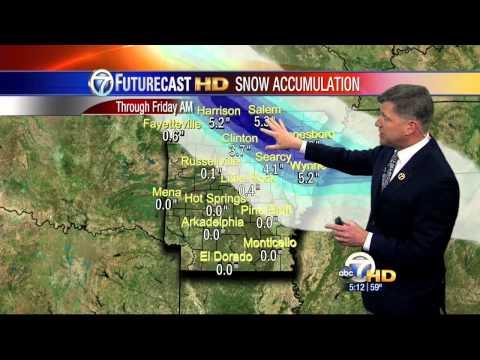 KATV: Meteorologist Barry Brandt