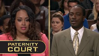 Sisters Believe Man Denies Paternity Due To Child Support (Full Episode) | Paternity Court