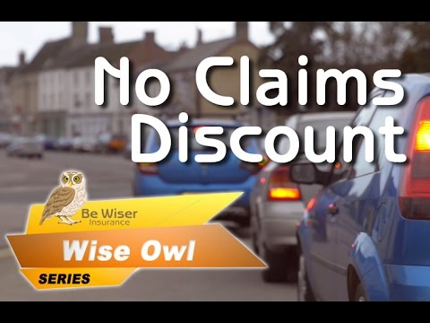 Wise Owl Series (Eps 5) - No Claims Bonus, Proof of NCB & Protected NCB