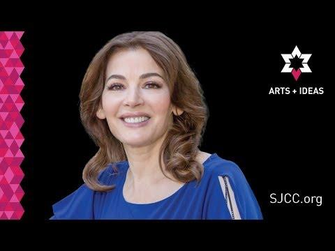 Nigella Lawson - On Demand at the Stroum Jewish Community Center