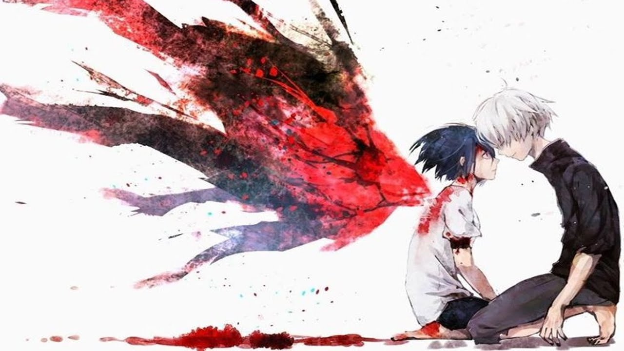 Image Result For Anime Wallpaper Kanekia