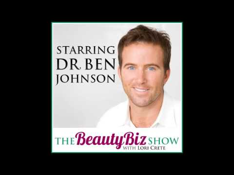 Dr. Ben Johnson – Skincare Expert with a Holistic Perspective