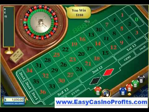 How To Beat Roulette   Strategy For Online Casino