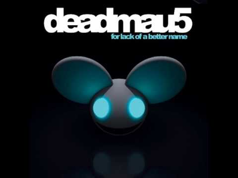 Deadmau5  FML Full Version
