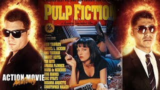 Pulp Fiction (1994) | Action Movie Anatomy