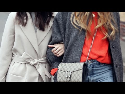 Fashion Essentials for the Fall Season with Vero Moda - Must-Haves A/W | AD