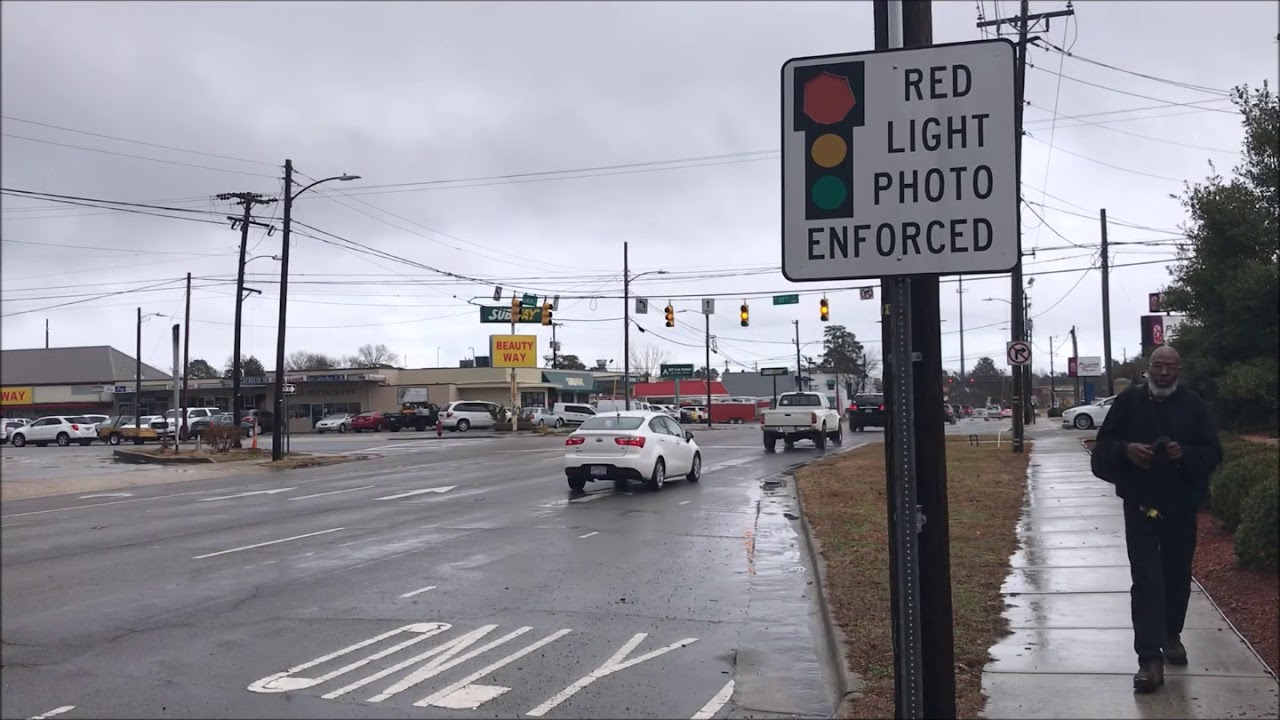 Wilmington Red Light Camera Lawsuit Joins Nationwide Effort Against Fifty Year Old Error Port City Daily