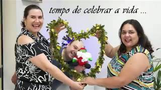 Mensagem de Natal dos servidores da Câmara