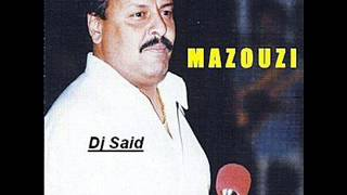 Cheikh mazouzi Rani Agiter By Said