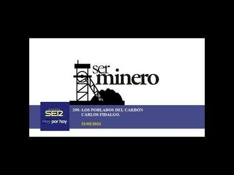 299.-  LOS POBLADOS DEL CARBÓN. CARLOS FIDALGO. 31/05/2021