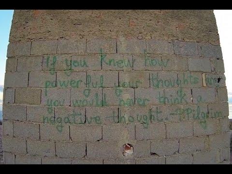 Día 1 Cartagena | Si supieras lo poderosos que son tus pensamientos, nunca pensarías negativamente