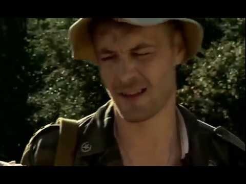 ✓Отличный фильм про войну в Чечне 《 Мертвое поле 》