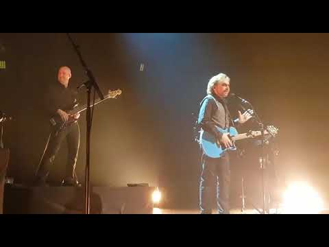 Bee Gees Tributeband 8-4-2018 Veenendaal