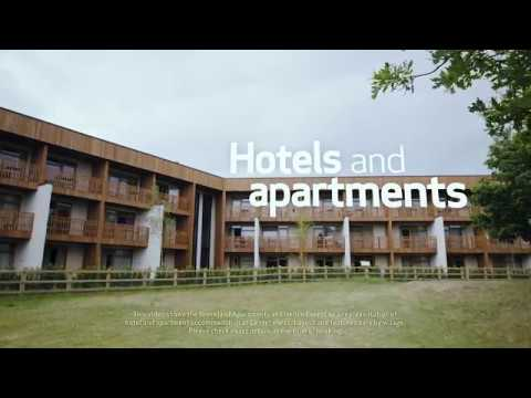 Center Parcs Accommodation Hotels And Apartments