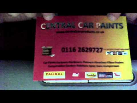 the best place to buy parts and paints for your car