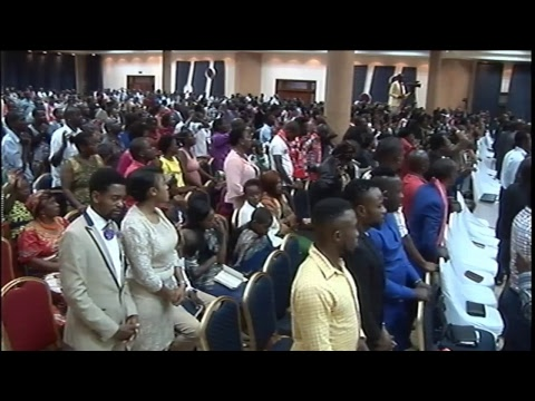 PROPHETIC AND MIRACLE CONFERENCE MALAWI DAY 2