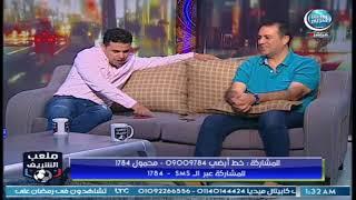 الغندور يفاجئ مرتضي منصور برسالة عالهواء في ليلة القدر