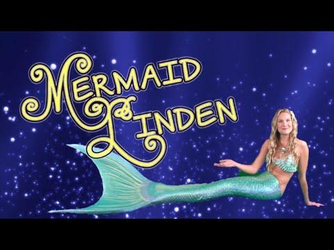 Mermaid Ocean Sing-Along with Mermaid Linden...just for kids!