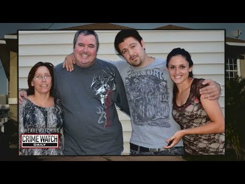 Pt. 4: Boy With Autism Describes Mom's Murder - Crime Watch Daily with Chris Hansen