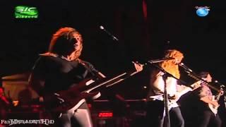 Megadeth - Head Crusher [Live Rock in Rio 2010 HD] (Subtitulos Español)