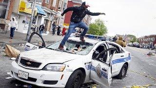 美国曾经最伟大的城市,遭遇黑人成灾,如今破墙烂瓦! thumbnail