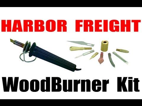 Harbor Freight Syringe