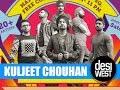 Kuljeet Chouhan @ desiFEST Music Festival 2015 HD