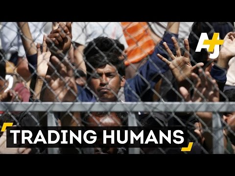 The Europe–Turkey Refugee Deal Explained
