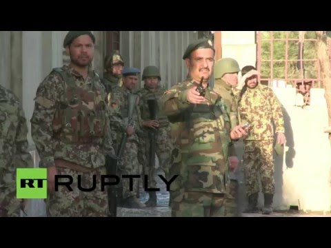 Afghanistan: Twelve killed in suicide blast outside Defence Ministry in Kabul