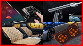 5 기발한 아이디어 가성비 갑 차량용품#5
