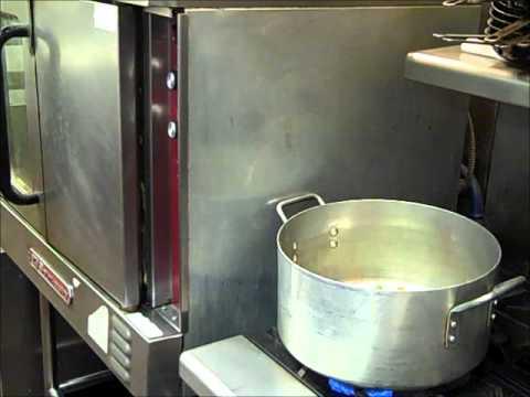 How to Make Crayfish Etouffee - Chef Darrell Rice
