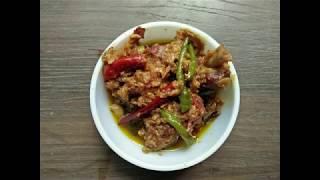 Pyazu ghosh recipe