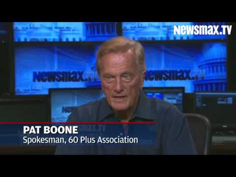 Interview with Legendary Singer Pat Boone
