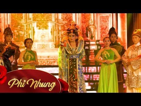 Trích Đoạn Võ Tắc Thiên - Phi Nhung, Quỳnh Trang, Nguyễn Phú Quí, Vũ Đoàn Lửa Việt
