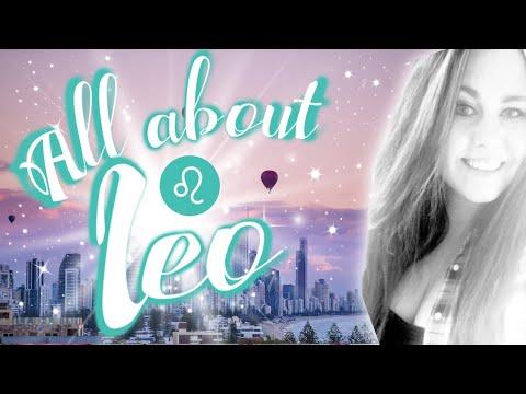 Leo Personality | SUN IN LEO