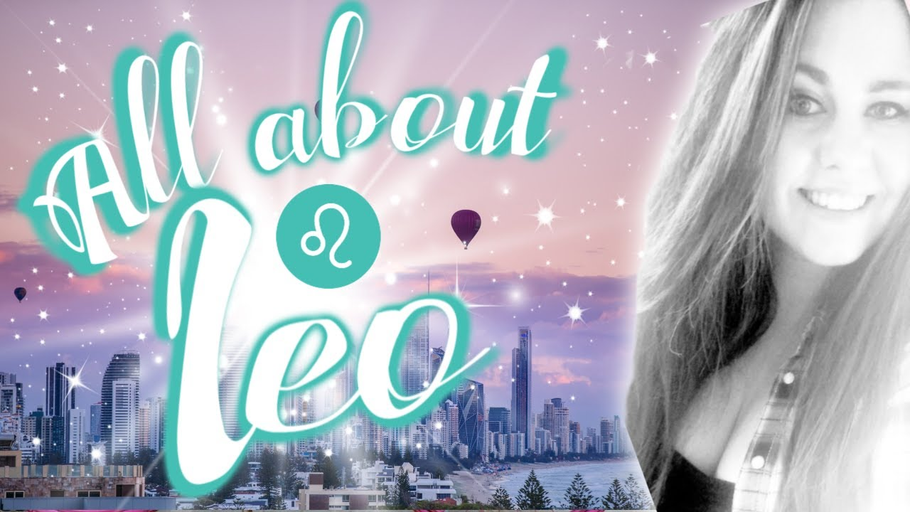 All about Leo | Sun in Leo Personality Traits