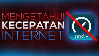 Cara Mengetahui Kecepatan INTERNET Tanpa speedtest.net (2016)