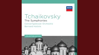 """Tchaikovsky: Symphony No.1 in G Minor, Op.13, TH.24 - """"Winter Reveries"""" - 1. Allegro tranquillo"""