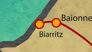 """Between Two Iberias"", 1st part"