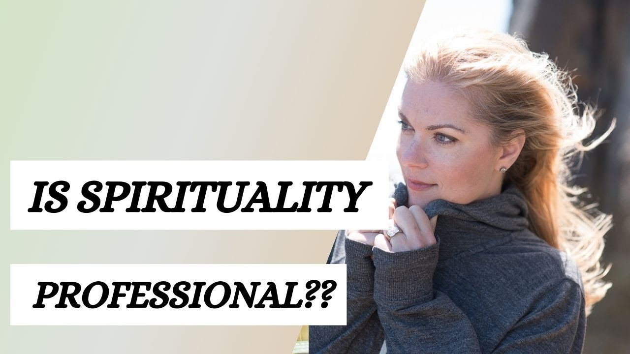 Channeling Information for Executives - Using Spirituality to aid in your Career
