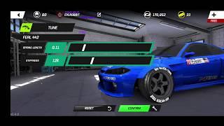 Full V8 S15 Build breakdown in Torque Drift