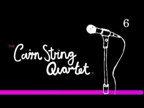 Temptation Sensation from It's Always Sunny in Philadelphia Cairn String Quartet cover