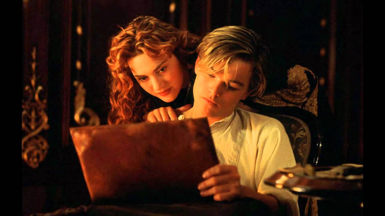 titanic movie in photos hd - youtube