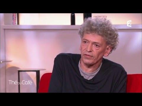 Robert Combas - Thé ou Café - Intégrale du 08/01/2017