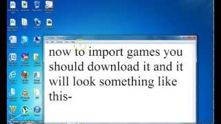 How to transfer psp games from pc to psp.