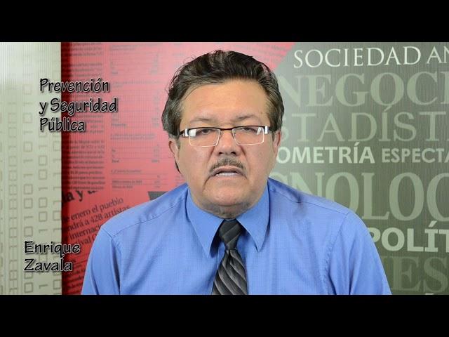 Enrique Zavala (Otra vez el principio del fin)