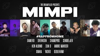 Download Lagu DREAMFILLED - MIMPI (ft. Sun D, Andre Mandor, Xhaka, Yacko) | RapFromHome #1 mp3