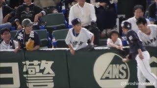 [試合日]2018/11/10(土) [開始時刻]18:30 [球場]東京ドーム [ホーム]MLB...
