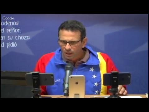 06-02-2018 Pregunta Capriles