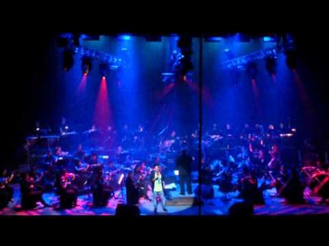 Filarmonica de Costa Rica - Wind of Change (Scorpions)